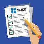 Claves SAT en el catálogo de productos y servicios