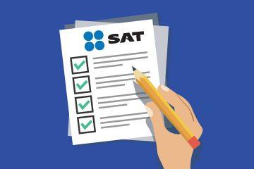 Claves SAT de productos y servicios